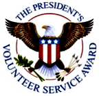 President's Volunteer Award